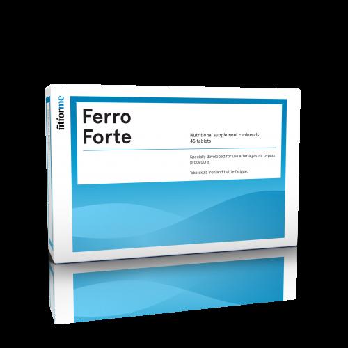 Ferro Forte