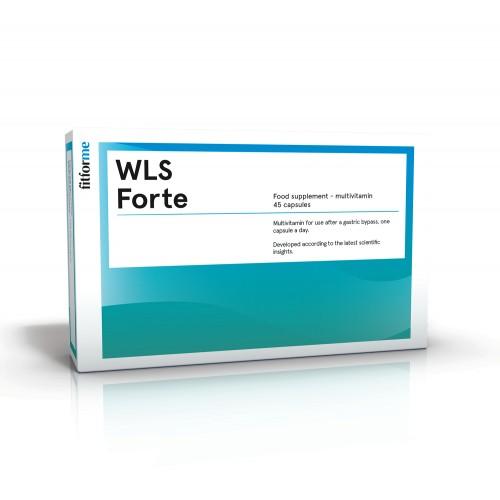 WLS Forte kapsule