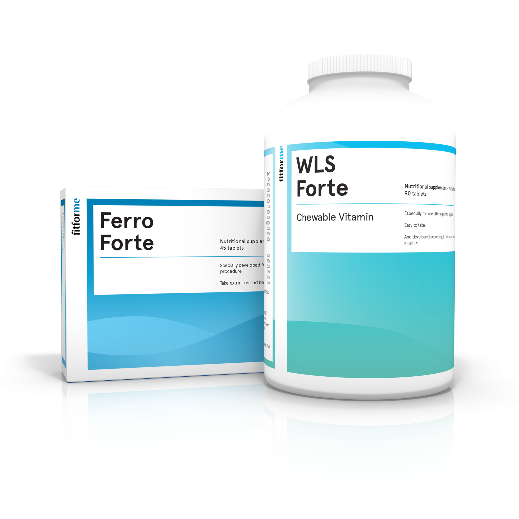 WLS Forte