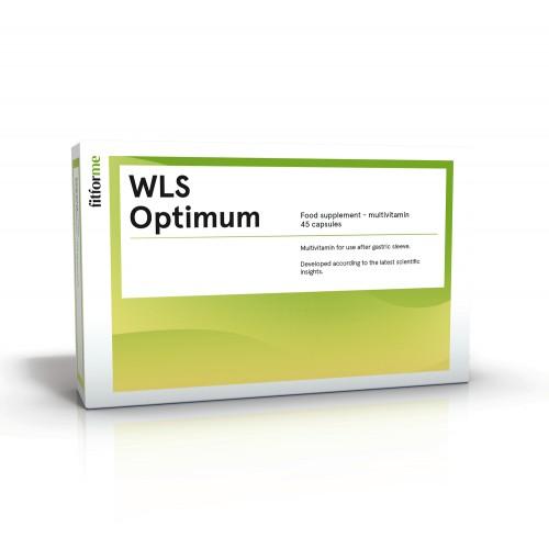 WLS Optimum kapsule
