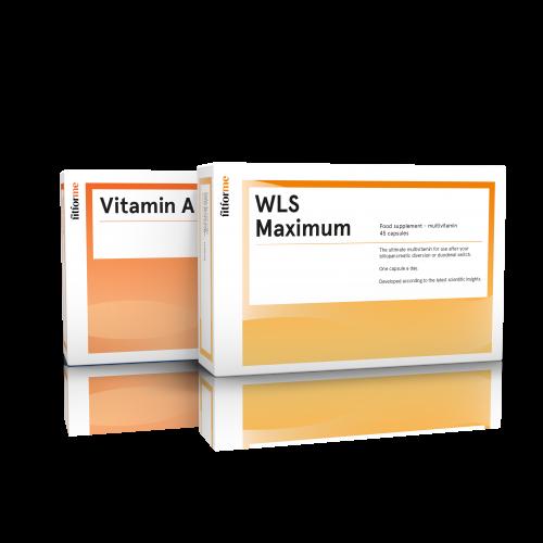 WLS Maximum